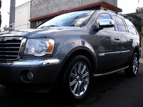 Chrysler Aspen 4.7 Limited Qc Abs 4x2 2008