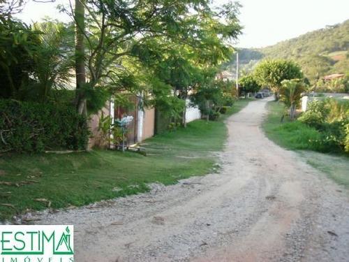 02233 -  Terreno, Centro - Santa Branca/sp - 2233
