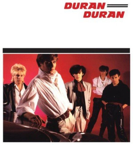 Cd : Duran Duran - Duran Duran (remastered, Japan - Import)