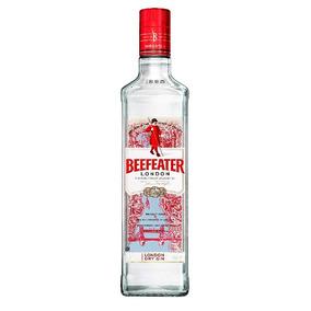 Gin Importado Garrafa 750ml - Beefeater