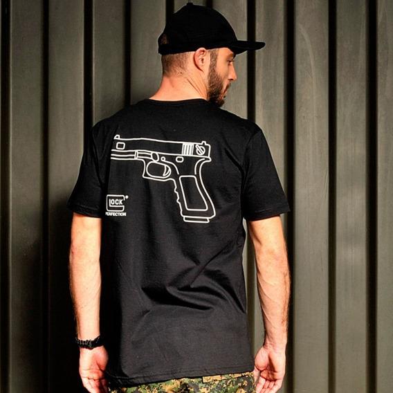 Camiseta Glock