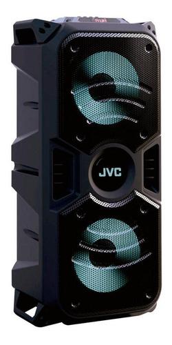 Parlante Jvc 11w Recargable Bluetooth Usb