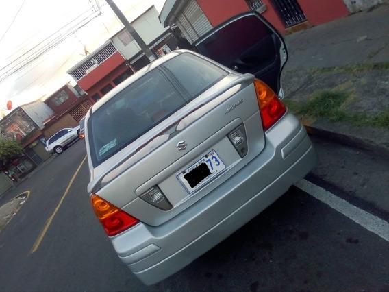 Suzuki 2005 Full Extras