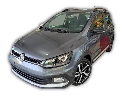 Imagem 1 de 6 de Volkswagen Fox 1.6 Msi Total Flex Xtreme 4p Manual