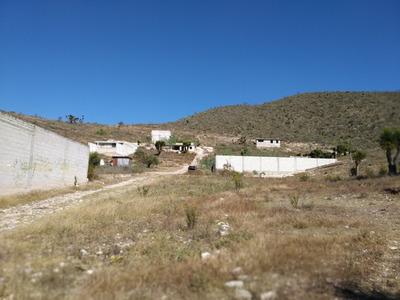 Terreno - Rincón De Las Doncellas (todas Esquinas Manzanita)