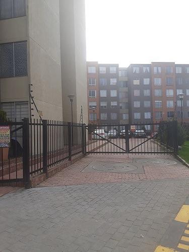Vendo Apartamento En Villas De Granada Bogota