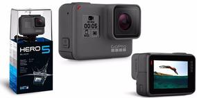 Gopro Hero 5 Black Câmera Go Pro
