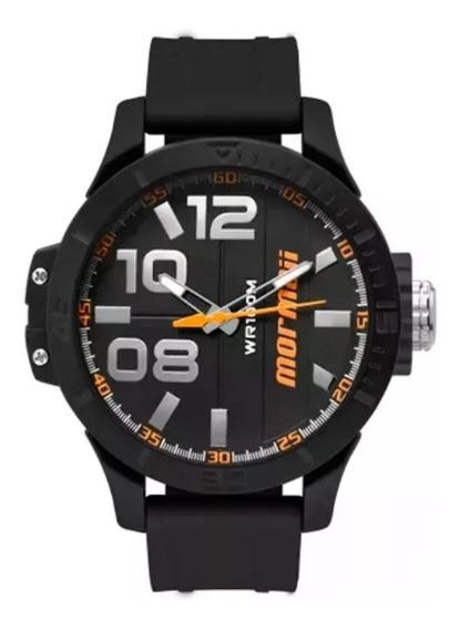 Relógio Analógico Masculino Esportivo Mormaii Mo2035ie/8l