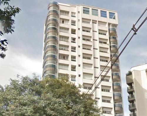 Imagem 1 de 20 de Excelente Apartamento Com 3 Dormitórios À Venda, 200 M² Por R$ 3.100.000 - Moema Índios - São Paulo/sp - Ap14829