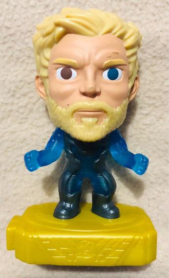 Figura Avengers End Game Tipo Funko Pop Mcdonald