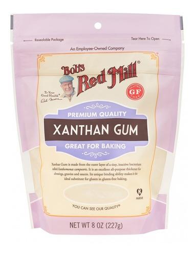 Imagen 1 de 4 de Bob's Red Mill Goma De Xantana Gf