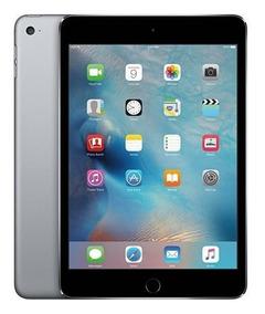 iPad Mini 4 A1538 128gb Wi-fi Tela Led 7.9 8mp 1.2mp Apple