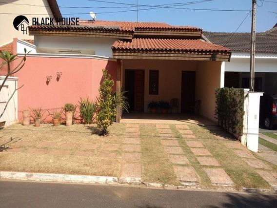 Casa Assobradada Para Venda - Condomínio Constantino Matuci - Ca00707 - 4251758