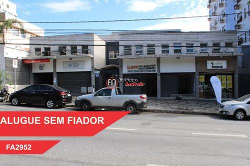 Sala Para Alugar,bairro São José, Belo Horizonte - Mg. - 2952