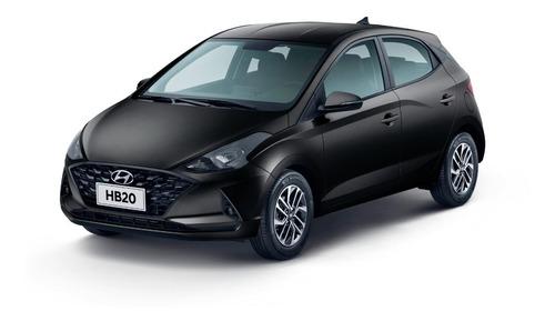 Imagem 1 de 2 de Hyundai Hb20 1.0tgdi At Platinum Plus 21/22