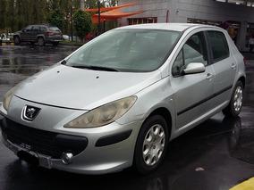 Peugeot 307 2.0 Hdi Xt Premium 90cv