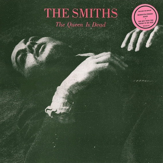 The Smiths - The Queen Is Dead - Lp - Vinil