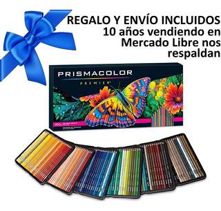 Prismacolor Premier 150 Colores - Regalo Y Envío Incluido
