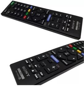 Controle Remoto Original Tv Sony Kdl-32r434a Kdl-32r435a