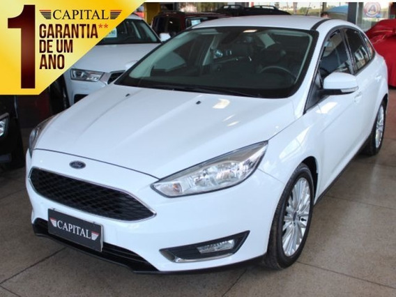 Ford Focus Se 2.0 16v Flex