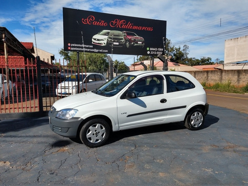 Chevrolet Celta 2008 1.0 Life Flex Power 3p