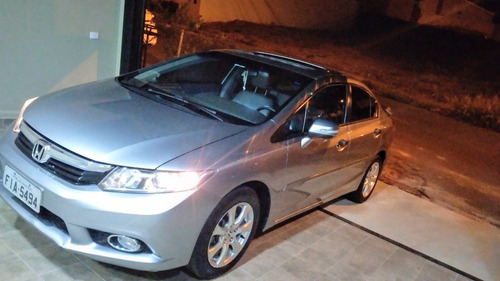 Imagem 1 de 6 de Honda Civic Exr 2.0 Flexone