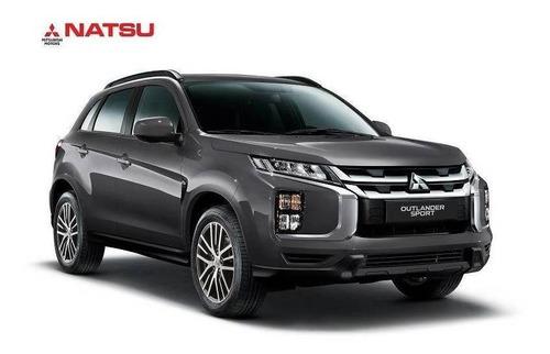 Mitsubishi Outlander 2.0 Mivec Flex Sport Gls Automático