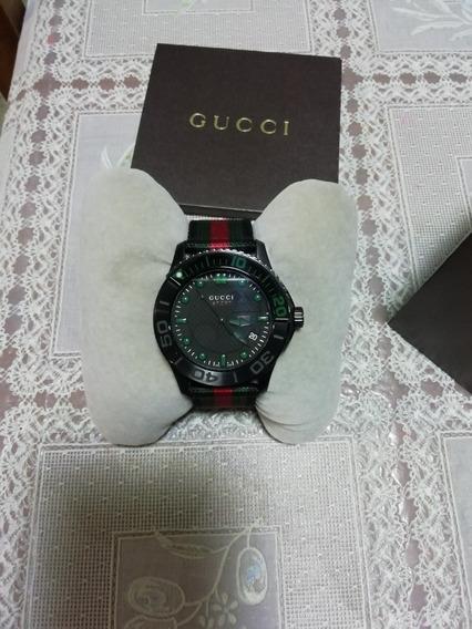 Reloj Gucci 126.2 Sport