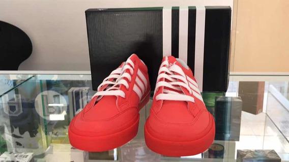 Tenis adidas Gvp Canvas Str Originales, Envió Gratis