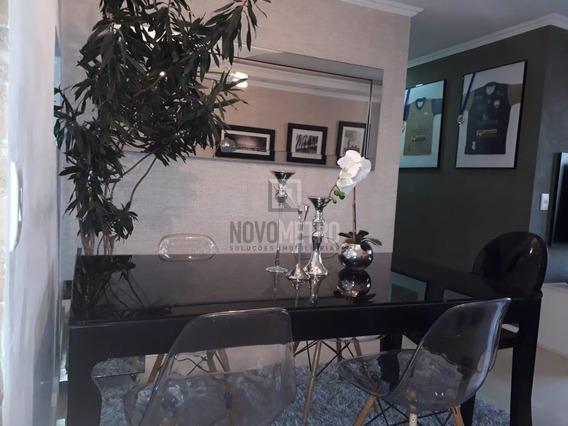 Apartamento À Venda Em Bonfim - Ap003956