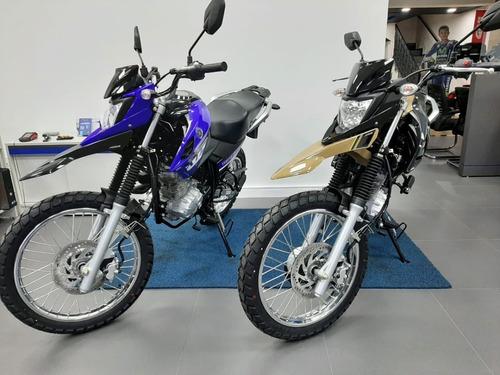 Imagem 1 de 10 de Yamaha Crosser 150 Z - Sem Entrada