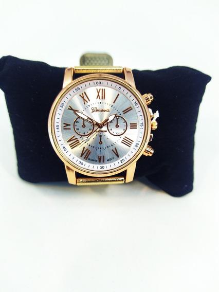 Relógio De Luxo Masculino E Femenino Bonito E Barato Promoçã