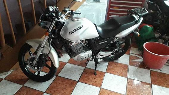 Suzuki En 125 2a