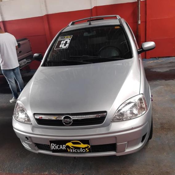 Chevrolet Montana 2010 1.4 Sport Econoflex 2p