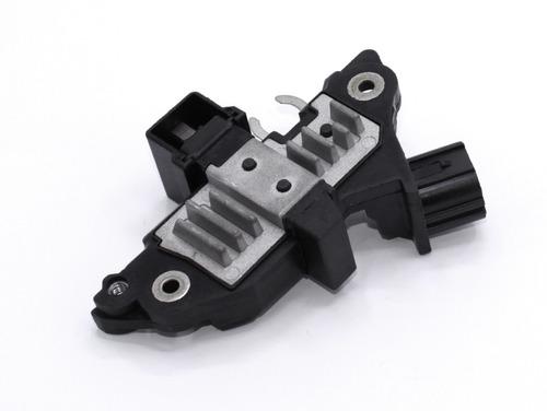 Regulador De Alternador Tipo Bosch Toyota Hilux 05/