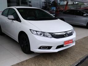 Honda Civic Lxs 1.8 16v Flex, Kwa8177