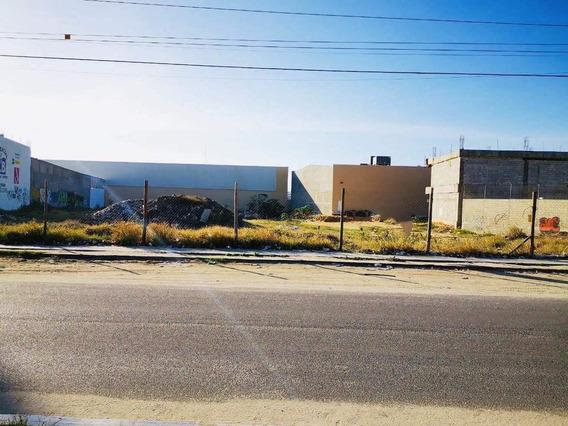 Terreno En Venta, Centro De Cabo San Lucas, B.c.s.