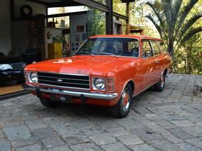 Caravan Opala Dodge Landau Maverick Chevette Fusca