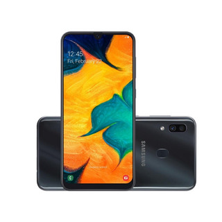 Celular Galaxy A30 64gb Dual Chip Android 9.0