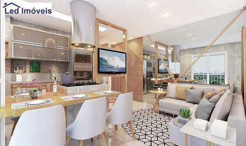 Apartamento Com 2 Dorms, Vila Osasco, Osasco - R$ 238 Mil, Cod: 470 - V470