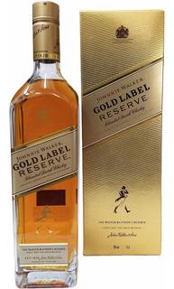 Whisky Johnny Walker Gold Reserve Con Estuche Escoces