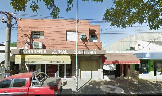Local Con Vivienda En Venta En Paso Del Rey Norte