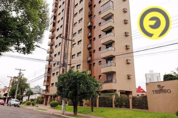 Apartamento Residencial, Centro, Novo Hamburgo. - Ap0098
