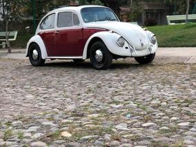 Volkswagen Vocho