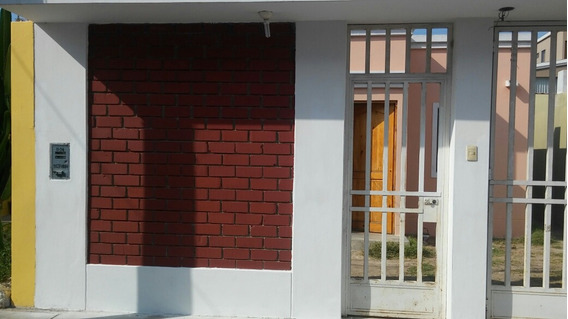 Vendo Casa En Galilea Chiclayo