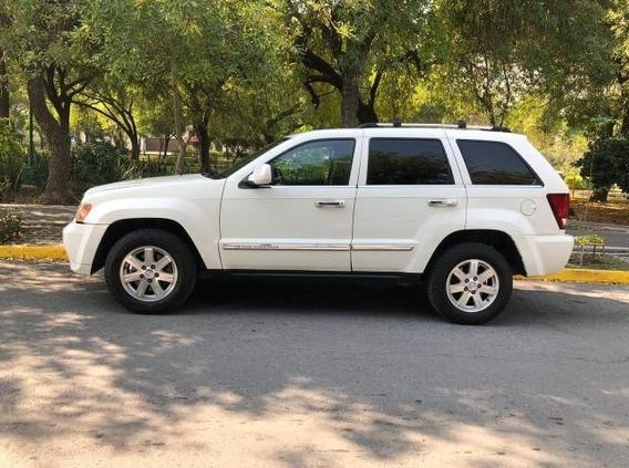Marca: Jeep Año:2010 Modelo:gran Cherokee