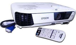 Proyector Epson Ex3240 Svga 3lcd 3200 Lumens
