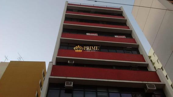 Sala Para Aluguel Em Botafogo - Sa002497