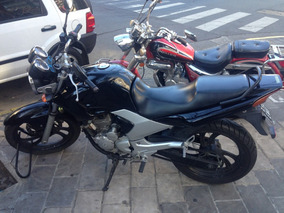 Yamaha Ybr 250 2009