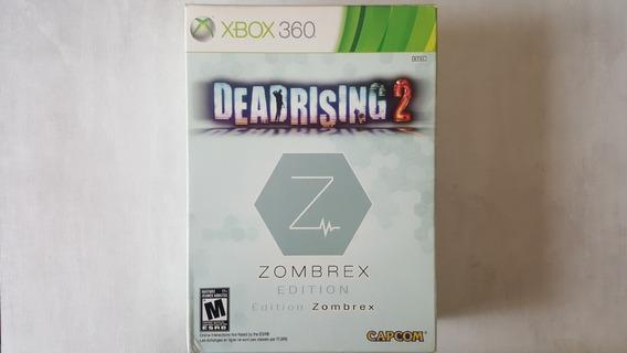 Dead Rising 2 Zombrex Edition - Xbox 360 - Original